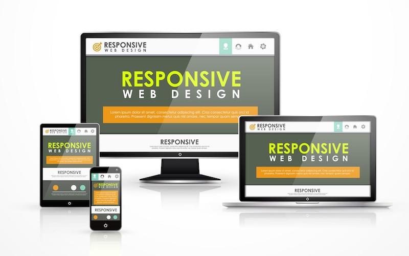 ¿Diseño web responsive o no responsive?