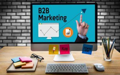 Cómo aumentar tus ventas B2B (I)